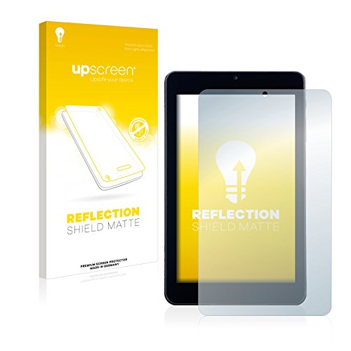 upscreen Protector Pantalla Mate Compatible con Alldaymall A88T Película