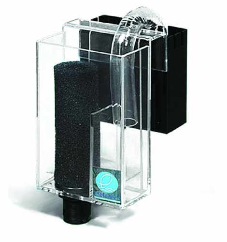 Eshopps PF300 Overflow Box for Aquariums, up to 75-Gallons by Eshopps