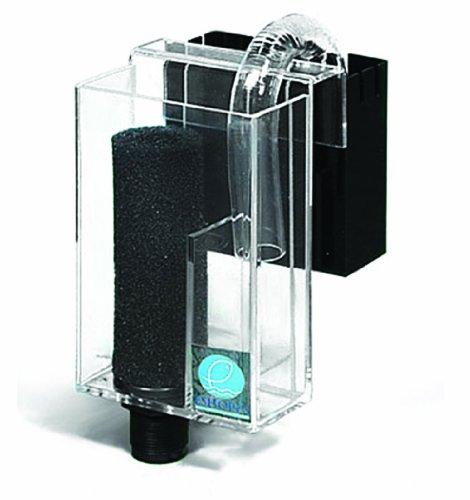 Eshopps PF300 Overflow Box for Aquariums, up to 75-Gallons