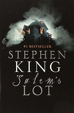 'Salem's Lot by King, Stephen(September 24, 2013) Paperback