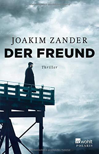 Der Freund (Klara Walldéen, Band 3)