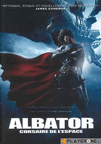 Albator - DVD
