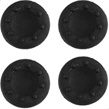 4 pcs Thumb stick silicone caps covers for PS4 or PS3 controllers playstation - 2724300566681