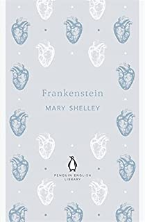 Penguin English Library Frankenstein (The Penguin English Library)