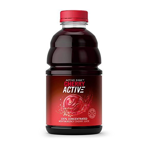 (2 Pack) - Cherry Active - CherryActive Concentrate   946ml   2 Pack Bundle