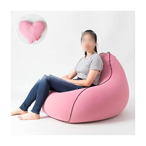 SD Sige/Pouf Poire/Bean Bag Chaise/canapé/Confortable/avec Fermeture Éclair/pour Enfants Et Adultes/Sac De Haricots(60 * 75 * 78cm)