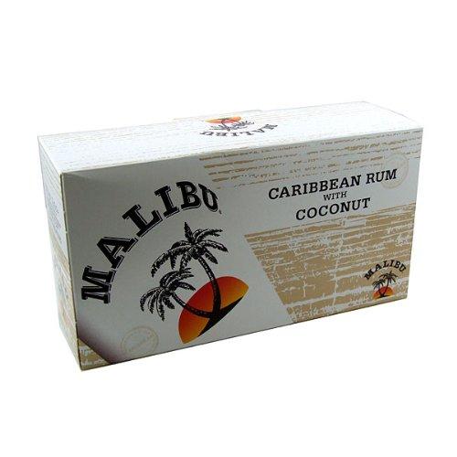 Malibu 12 x 0,05 Liter