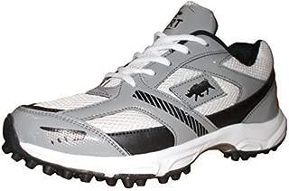Port Men's Player Cricket Sports Shoes