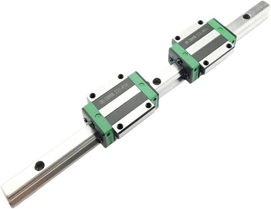 Max 90% OFF 3D Print Parts CNC Machine Linear Slide L 20mm Rail 1pcs Sale special price HGW20HA