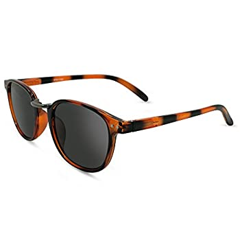 In Style Eyes The Classic Reading Sunglasses NOT Bifocals Tortoise 2.00