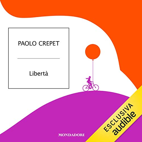 Libertà cover art