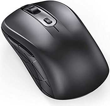 Jelly Comb Type C 2.4G Wireless Computer Mouse