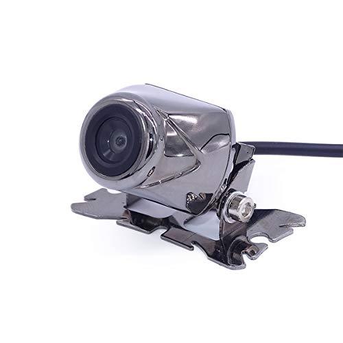 GOFORJUMP 100% CCD170 Degré IR Vision Nocturne de Caméra Étanche Vue Arrière de La Caméra Paking Inverse pour Universal