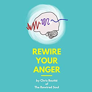 Rewire Your Anger  cover art