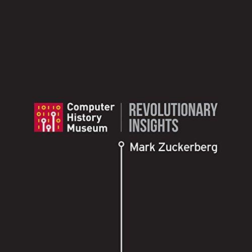 Mark Zuckerberg on Entrepreneurship cover art