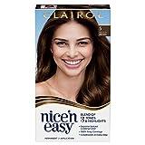 Clairol Nice'n Easy Permanent Hair Dye, 5 Medium Brown Hair Color, 1 Count