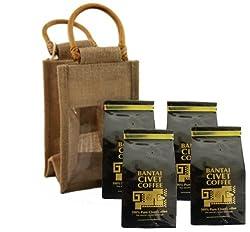 kopi luwak sold at amazon
