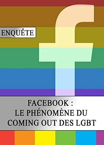 pas cher un bon Facebook: phénomène de sortie des LGBT