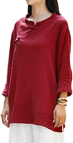Chinese style blouse _image0