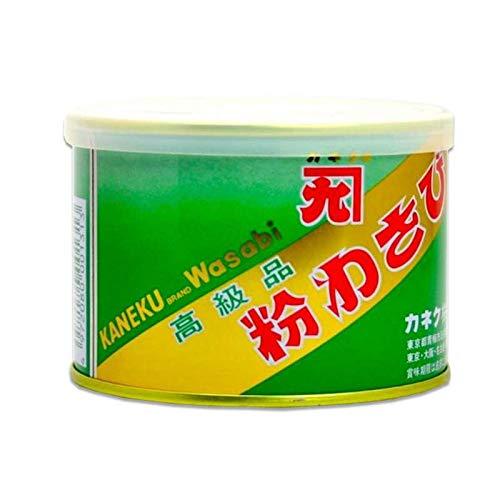 Wasabi en polvo - 100g