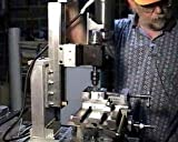 Build a Milling Machine with Jose Rodriguez (3 DVDs, 12 Hours) by Jose Rodriguez
