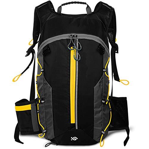 Favorts Mochila Transpirable de Ciclismo 10L Ultralight Bike Bag para Ciclistas