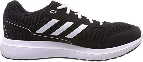 adidas Damen Duramo LITE 2.0 Traillaufschuhe, Schwarz (Negbas/Ftwbla 000), 39 1/3 EU