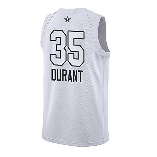 Durant 2018 All-Star Warriors - Camiseta para hombre (talla S)