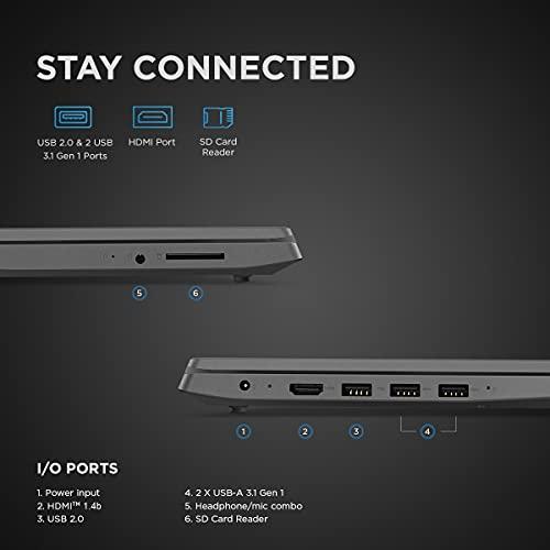 Lenovo V15 (2021) Intel Core i3 10th Gen 15.6