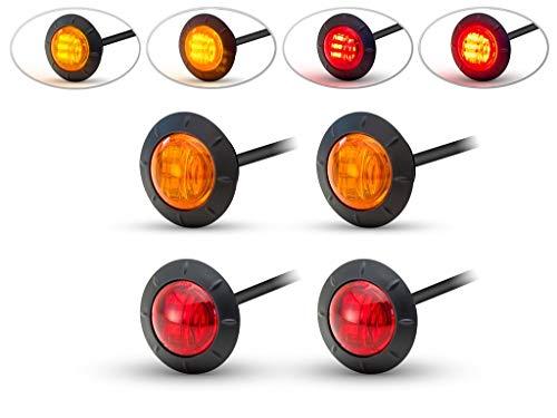 LED Arrêter & Feux Arrières, Clignotants, Clignotant Clignotants - 2\