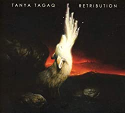 Amazon link for Tanya Tagaq Retribution