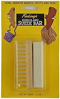 Fiebing's Suede & Nubuck Cleaner Kit