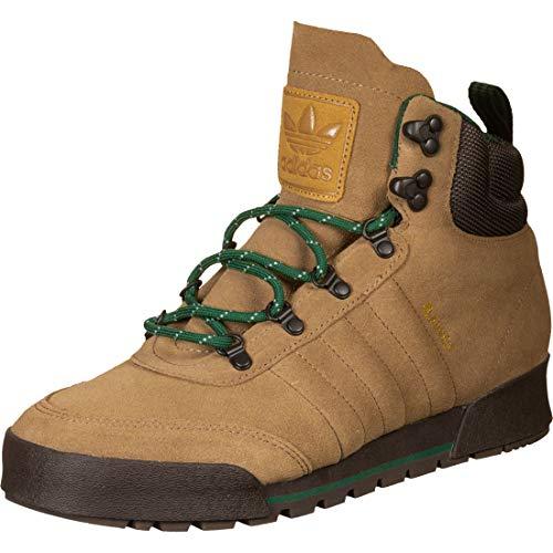 Adidas Jake Boot 2.0 Raw Desert Brown Green 44