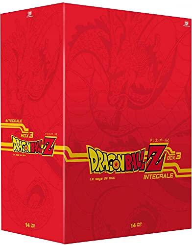 Dragon Ball Z-Intégrale-Box 3 [Version Non censurée]