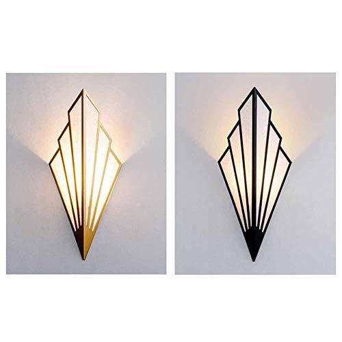 Meimie00 LED Wandlamp Modern en Down Wandlampen Wandschansen Lamp Uplighters en voor Woonkamer Slaapkamer Hallway Muur