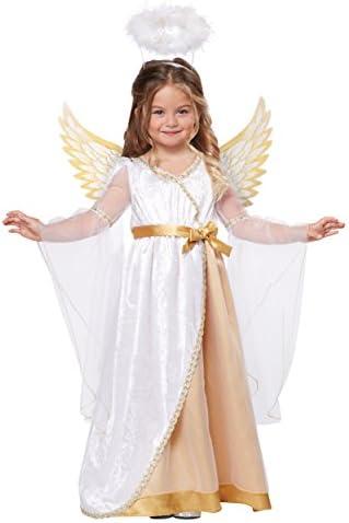 Childrens angel costume _image3