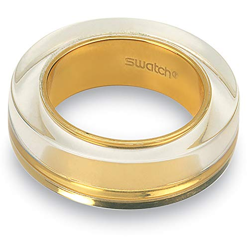 Swatch Anillo Alacritas Ring JRK001-5