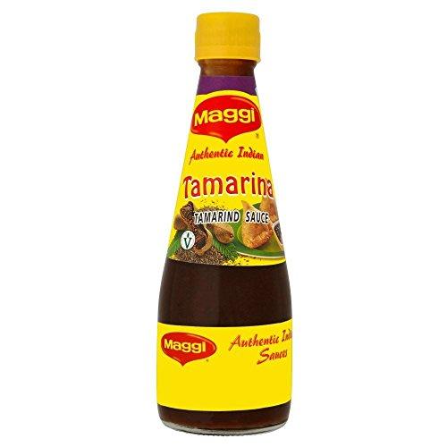 Maggi Salsa Di Tamarindo (425g) (Confezione da 2)