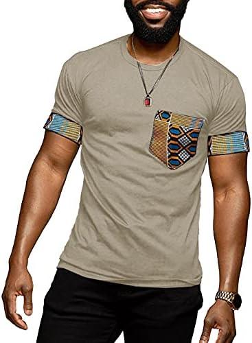 African shirt mens _image4