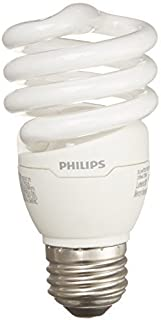 cfl light bulb equivalent