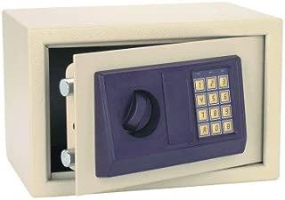 Electronic Digital Safe 0.37 Cubic Ft.