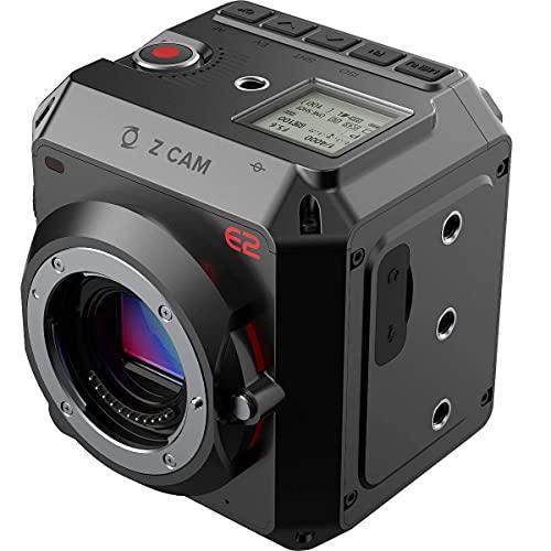 Z-CAM E2 4K Cinematic Camera