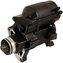 New Black Starter For 2006-2014 Harley Davidson 1584cc 31619-06 31619-06A 3161906 428000-3490