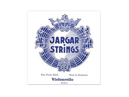 Jargar - Set di corde per violoncello