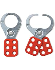 Master Lock 4204–3/8x 2,54cm bloqueo de seguridad