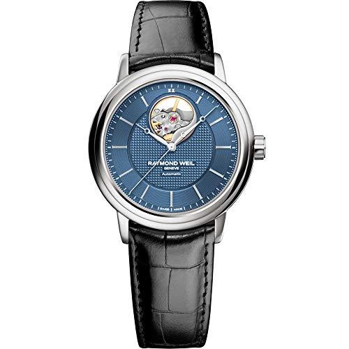 Raymond Weil Maestro 2827-STC-50001 - Reloj automático para hombre