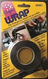 National 949693 Magic Wrap Pipe Repair Tape 1 In. X 5.33 Yd.