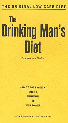 The Drinking Man's Diet