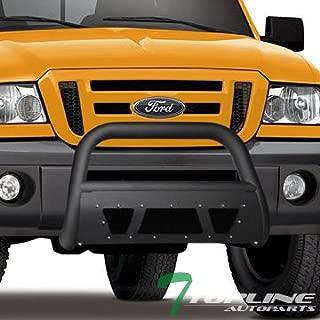 Best ford ranger tube bumper Reviews