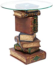 Best stacked book coffee table Reviews